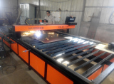 Table CNC Cutter Onsite