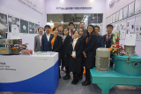 2015 Yuanli Chinacoats Exhibition Show in Shanghai