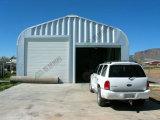 South America Garage