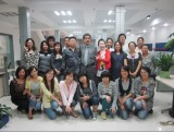 Hospital & Homecare company sales team
