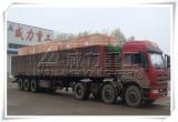 Truck Transportation To Port