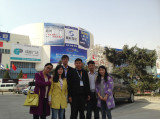 Our company attend 2015 Beijing CCBN