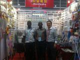 buyers visit in canton fair