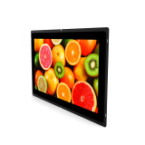 15.6 Inch Flat Capacitive Touch Screen Monitor