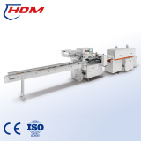 FS-590 automatic high speed flow shrink packing machine