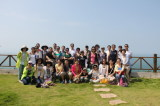 Travel in Dongji Island(2012)