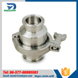 Stainless Steel Food Grade Tri Clamp Check Valve