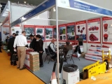 2015 Xiamen International Stone Fair