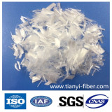 PP concrete fibre suppliers china chemical fiber polypropylene fibre