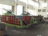 Y81F-250BKC aluminum can baler
