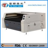 CO2 laser cutter 180100 160100