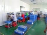 Tampo printing line