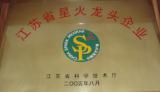 Jiangsu Spark Leading Enterprise