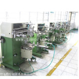 Curved Surface Screen Printer