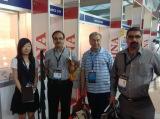 2013.5 Qatar building material fair