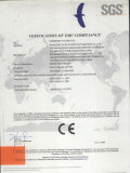 Sliding Gate Operator BS-IZ(EMC of CE)
