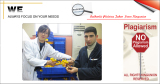 CEO Mr Parker Visited Kyrghyzstan