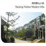 NanJing YeShan Modern Villa