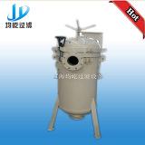 Efficient Carbon Steel Bag Filter