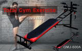 Gym Exerciser