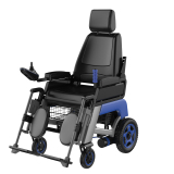 2017 New design electric wheelchair