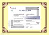 CE certificate of auto filters