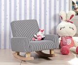 Wooden Rocking Chair/ Children Furniture