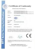 CE report SC