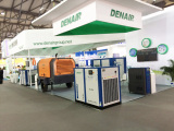 PTC 2015 AISA Exhibition in ShangHai