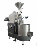 10kg Gas Coffee Roaster