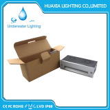package for led down light