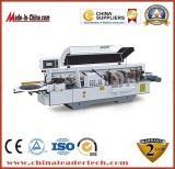 EDGE BANDING MACHINE FOR PVC&SOLID WOOD PROMOTION THIS MONTH