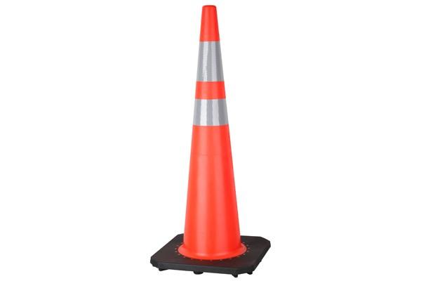 36Inch Slimline Traffic Cone