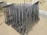 Foundation bolts