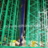 Xian Metro Automated Storage and Retrieval System Project