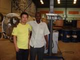 Partner from Uganda