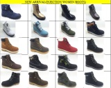 New Arrival Women Boots