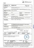 EMC Testing Report