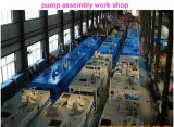 Pump Assembly Platform