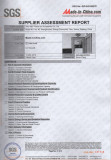 SGS CERTIFICATES-2