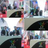 2014 Guangzhou International Lighting Exhibition