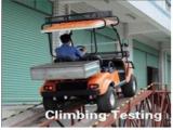 Climbing Testing