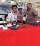 2017 China Trade Fair in Poland