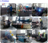 Plastic Chair and Table Production Process