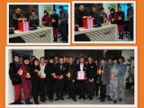 Liben Industrial Corporation Held a Warm Donation