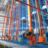 Xuji Electric Share Limited Automated Storage and Retrieval System Project