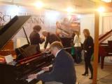 Musikmesse 2010 in Frankfurt