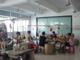 sewning and producing