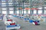 Qingdao Yongqiang-Burt Woodworking Machinery Co. Ltd - Assembling line