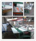 PVC shoe sole making machine